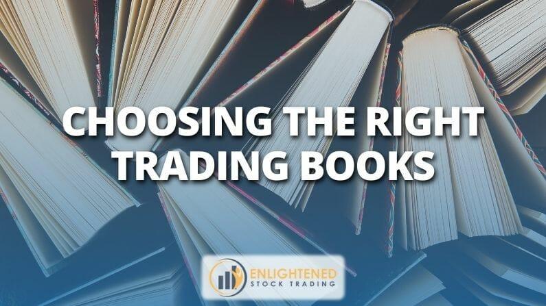 Best Share Trading Books