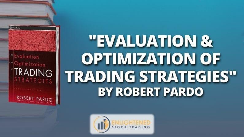 Evaluation & Optimization of Trading Strategies | Trading Books