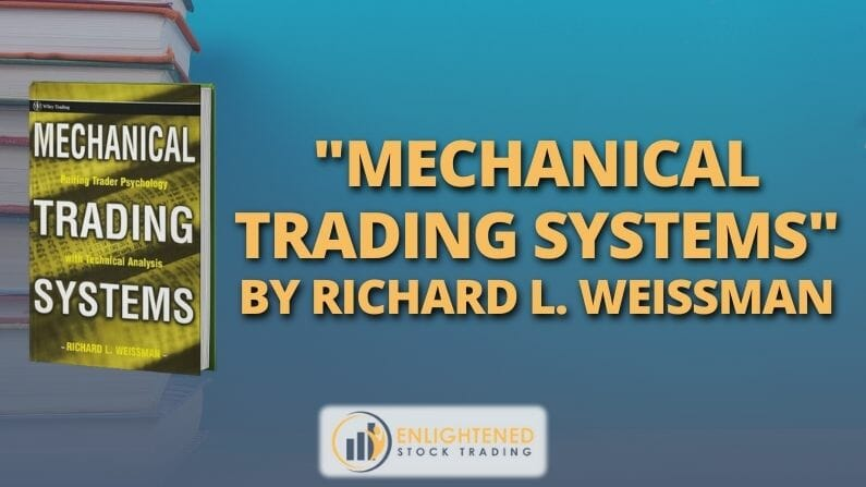 Trading Books: 'Mechanical Trading Systems' By Richard L. Weissman