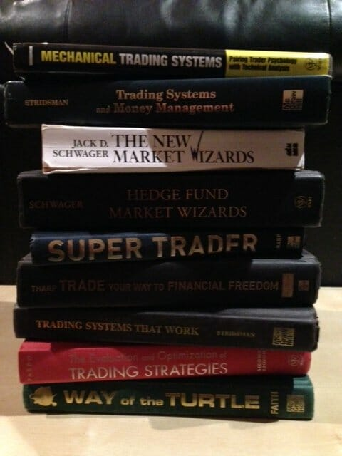 Best Trading Books │ Compulsory Reading