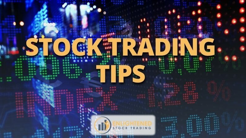 Real stock trading tips for traders who want control