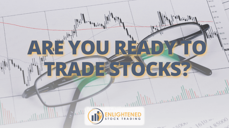 Learn Stock Trading | Are you ready to trade stocks?