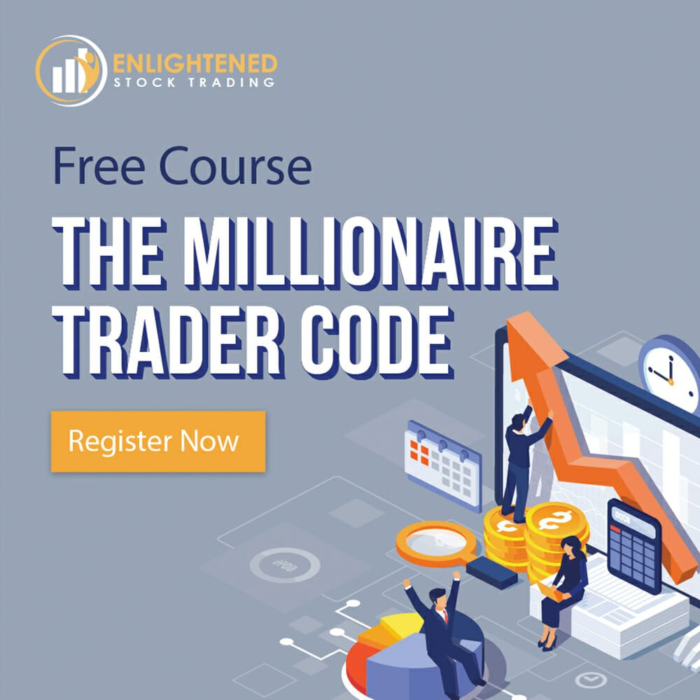 FREE Online Stock Trading Course - The Millionaire Trader Code