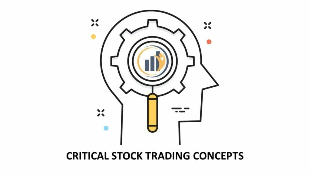 Critical Stock Trading Concepts