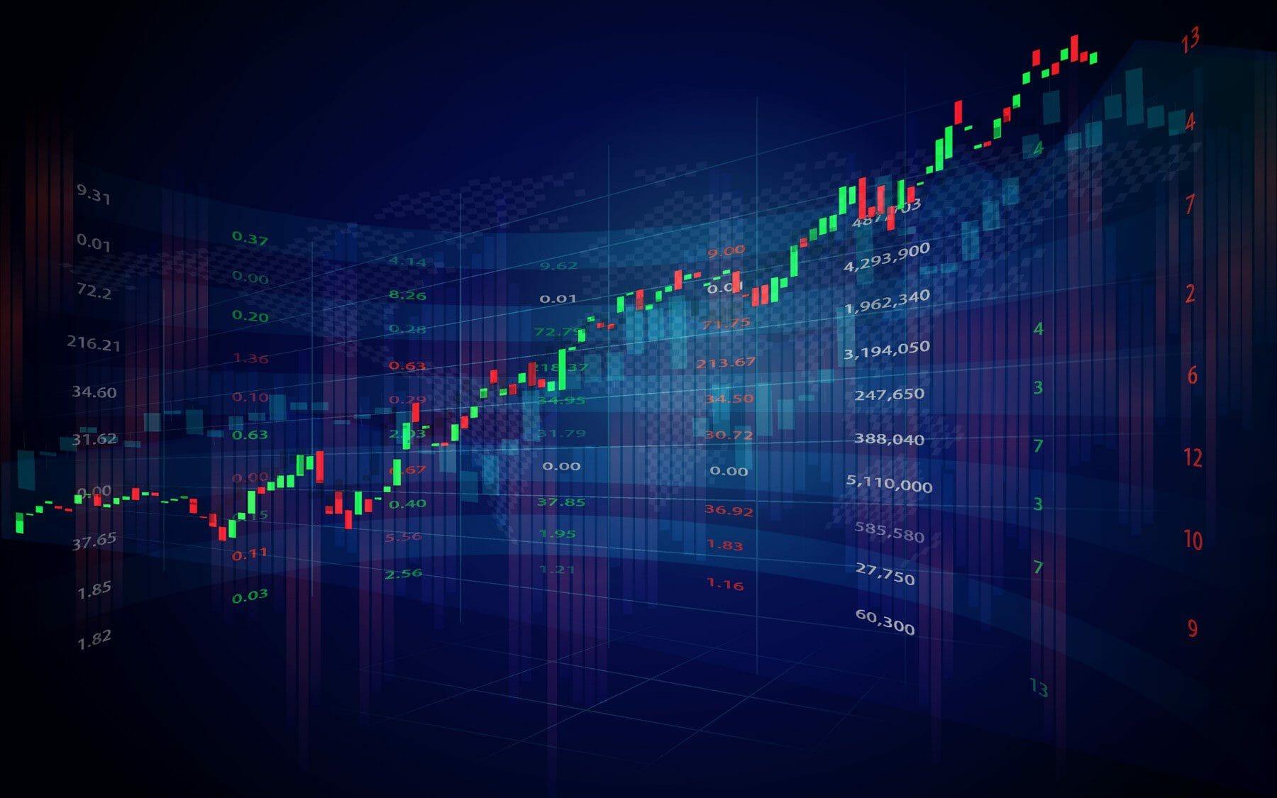 Stock Market Trend Trading