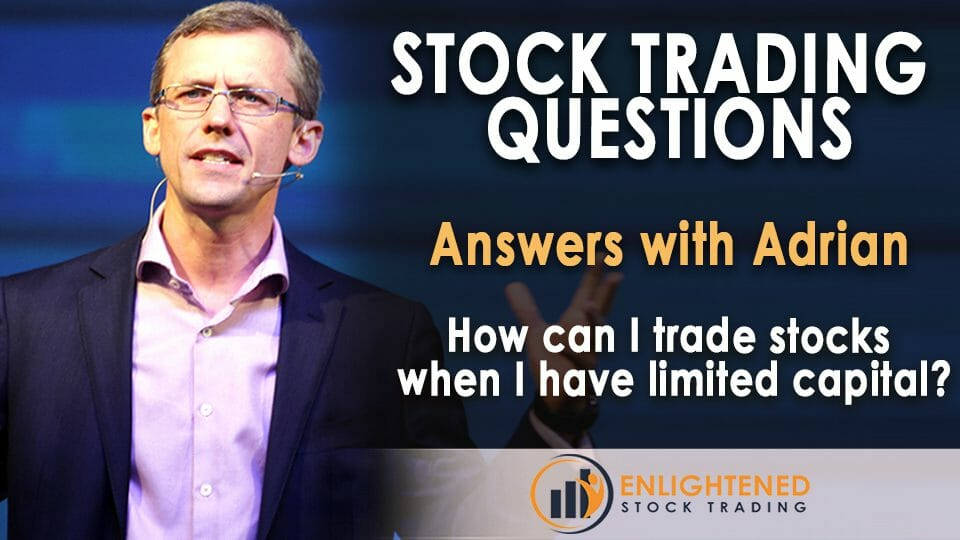How To Trade Stocks With Small Capital | Learn Stock Trading