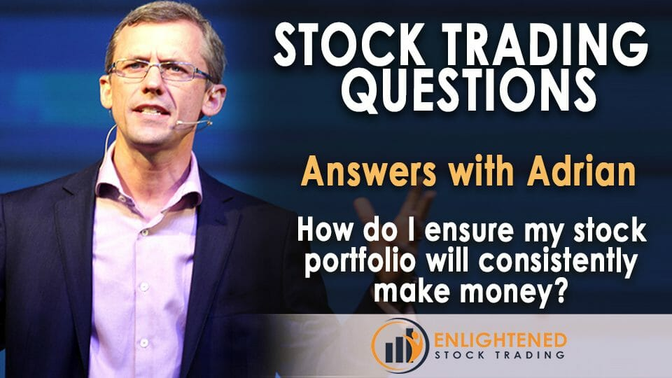 How Make Money Consistently Trading Stocks | Learn Stock Trading