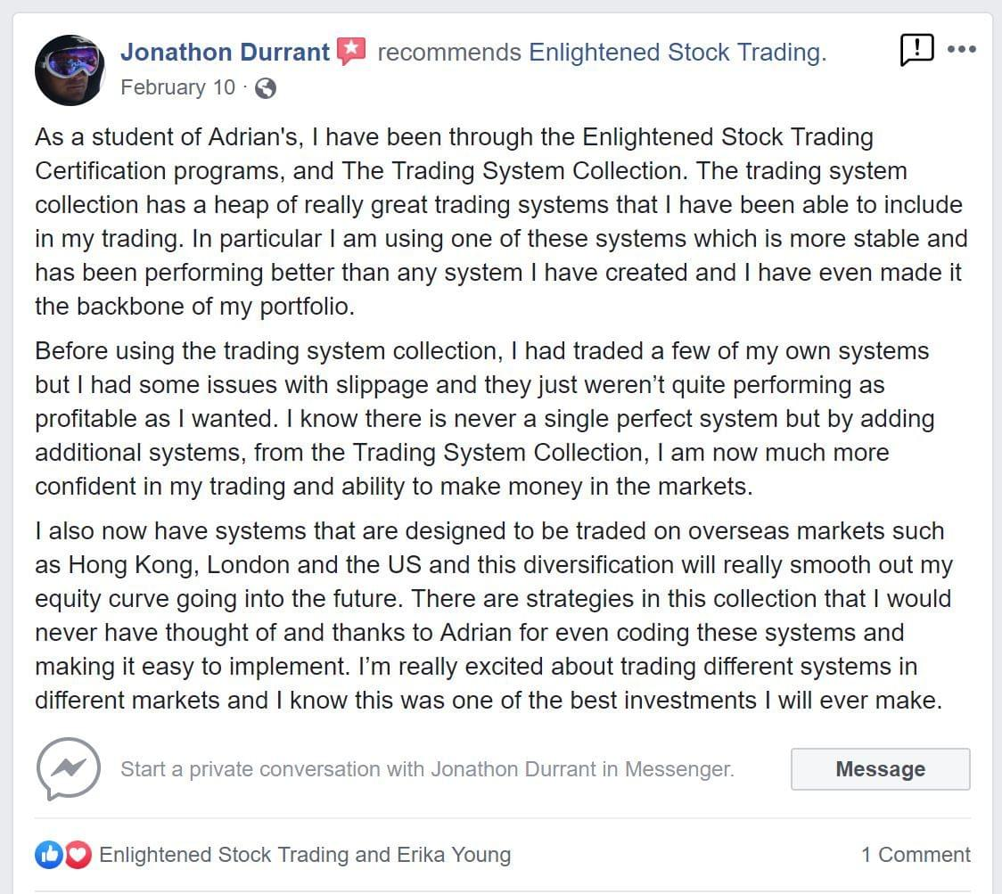 Testimonial---Jon-D---Trading-System-Collection