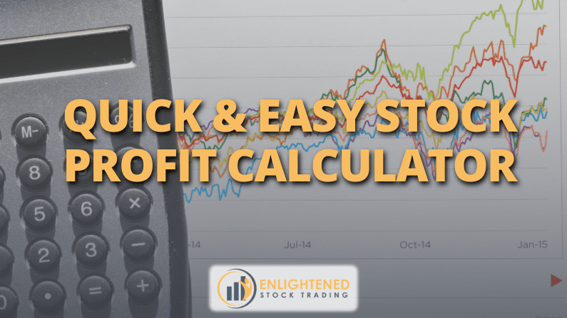 Quick & Easy Stock Profit Calculator