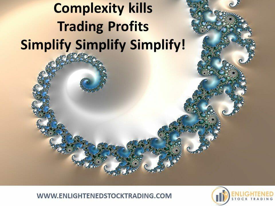 Complexity-kills-trading-profits
