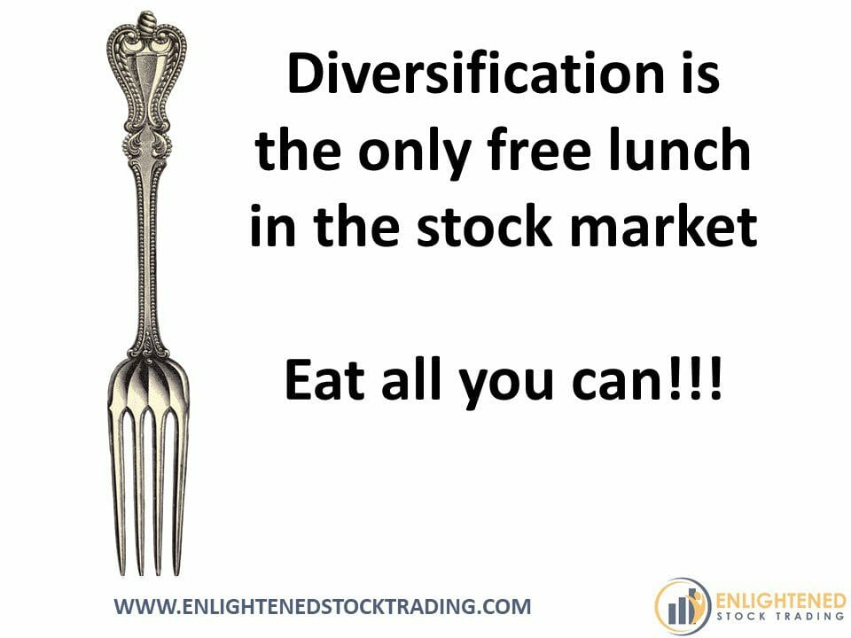 Diversification-is-the-only-free-lunch-in-the-stock-market