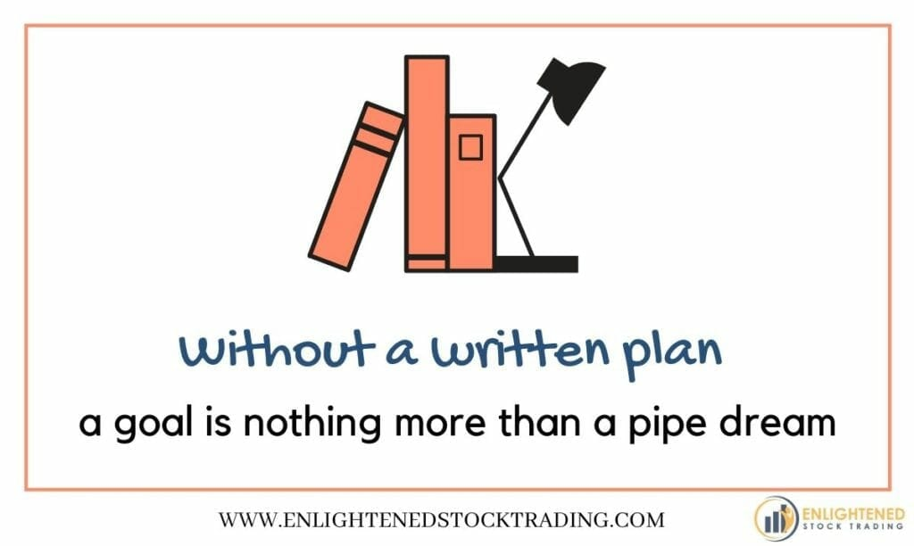 Without-a-written-trading-plan-your-goal-is-a-pipe-dream-2-1024x612