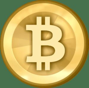 Bitcoin Logo version 2.