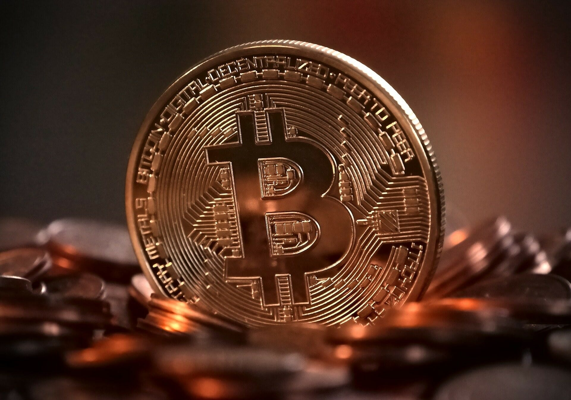 Bitcoin what is it?