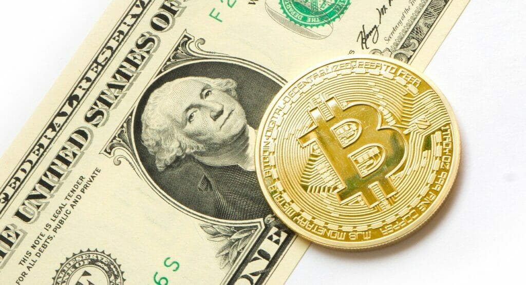 How much is Bitcoin worth?