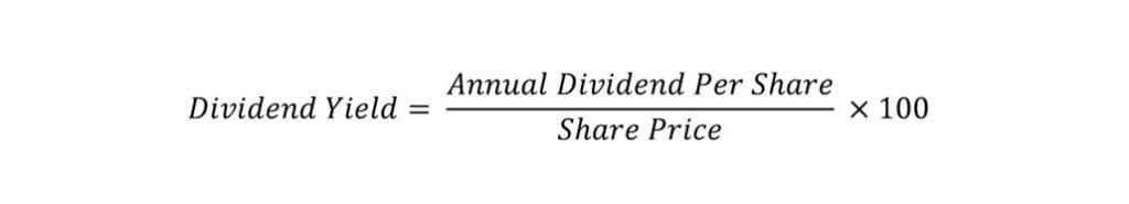 Learn Stock Trading   The Definitive Guide To Stock Market Terms   Dividend Yield