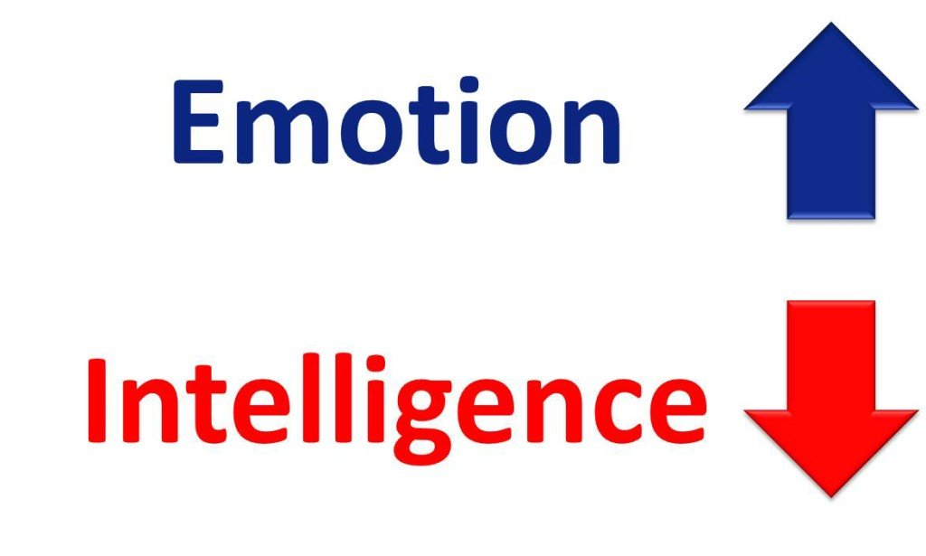 How My Trading Plan Made Me Consistently Profitable - Impact Of Emotions On Intelligence